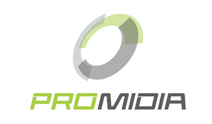 Logo Promidia