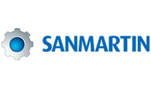 Logo Sanmartin