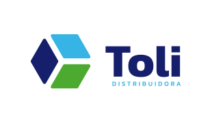 Logo Toli Distribuidora